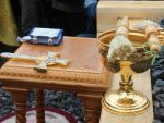 Сегодня православные отмечают праздник Благовещение