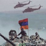 Ким Кардашьян помолилась заАрмению, поддержав еевкарабахском конфликте