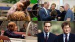 Принцы Уильям иГарри встретятся сЛюком Скайуокером