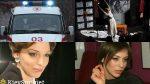 Звезда сериала «Неродись красивой» Нелли Уварова получила травму впроцессе спектакля