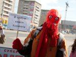 Губернатор предупреждает «православных активистов» отобвинений мэрии Новосибирска всодействии «оранжевой революции»