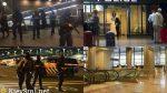 СМИ проинформировали оновых задержаниях ваэропорту Амстердама