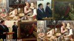 Часть изукраденных голландских картин, вероятно, внастоящее время в РФ,— руководитель СБУ