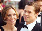 Анджелина Джоли заподозрила, что уБрэда Питта есть внебрачные дети