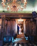 Свадьба Шаляпина иКалашниковой переносится из-за трагедии всемье