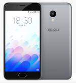 Официально представлен бюджетный смартфон Meizu M3