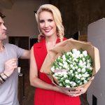 Елена Летучая поведала опредстоящей свадьбе