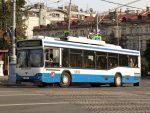 Движение публичного транспорта будет ограничено из-за подготовки кпараду Победы