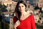 Моника Беллуччи участвует в телесериале «Твин Пикс»