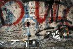«Стену Цоя» предлагают закрасить граффити сизображением музыканта