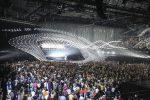 ВСтокгольме состоялась церемония открытия «Евровидения»
