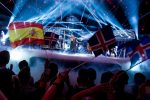 «Евровидение-2016». Прямая видеотрансляция 2-го полуфинала