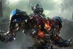 Кинокомпания Paramount объявила оназвании 5-ого посчету фильма «Трансформеры»