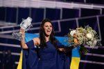 Украина одолела на«Евровидении-2016»