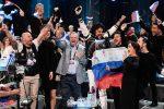 Сергей Лазарев представит РФ вфинале «Евровидения»