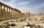 Прибывшая вПальмиру делегация ЮНЕСКО обсудит соспециалистами восстановление монументов