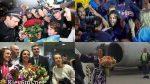 Джамале подали редкий лимузин ваэропорту «Борисполь»