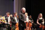 ВоВладикавказе пройдет концерт симфонического ансамбля Мариинского театра
