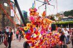 ВВоронеже пройдет рекордный почислу участников парад театров