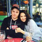 Екатерина Климова обнародовала снимок смужем