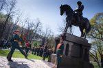 Москвичи выбрали лучший памятник столицы 2015 года