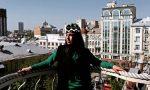 Русские папарацци обманом пробрались вдом родителей Джамалы