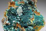 Уральские геологи открыли четыре новых минерала