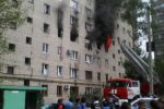 При взрыве газа вжилом доме под Саратовом умер один человек