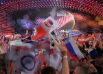 52% граждан России — забойкот Евровидения