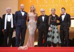 Каннский кинофестиваль открывается фильмом Вуди Аллена
