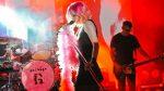 Солистка рок-группы Garbage написала песню оНижнем Новгороде
