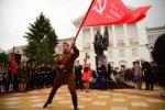 ВРостове-на-Дону открыли монумент участнику штурма Рейхстага Бересту