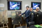 Украинские таможенники обнаружили 17 похищенных измузея Вероны картин