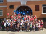 ВДень славянской письменности вАрхангельске выступят детские хоры