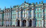 Вход вЭрмитаж и российский музей навремя стал бесплатным