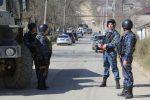 Двое полицейских погибли и12 ранены при штурме вДагестане