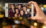 Сони XperiaXA Ultra: 6-дюймовый «плафон» для селфи